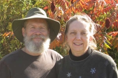Nick & Wife